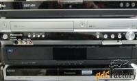 dvd/ vhs, dvd/ hdd recorder неисправные покупка