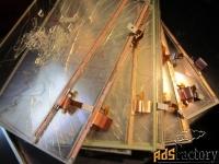 тачскрины и дисплеи для автомагнитол pioneer
