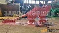 дробилка бетона усиленной конструкции, гарантии подлежит