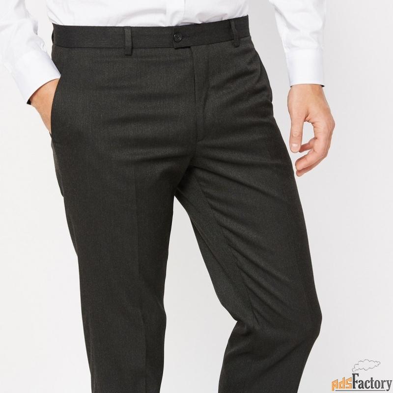 брюки муж новые, 46-48 размер