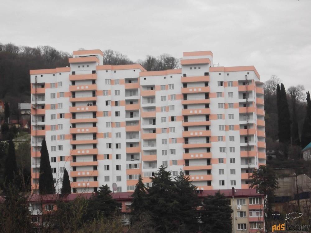 покраска фасадов панельных домов
