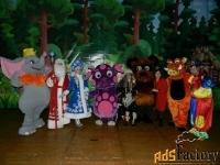 детские праздники,детские программы,дискотека,аниматоры,ростовые куклы