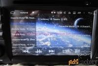 автомагнитола mercedes-benz android