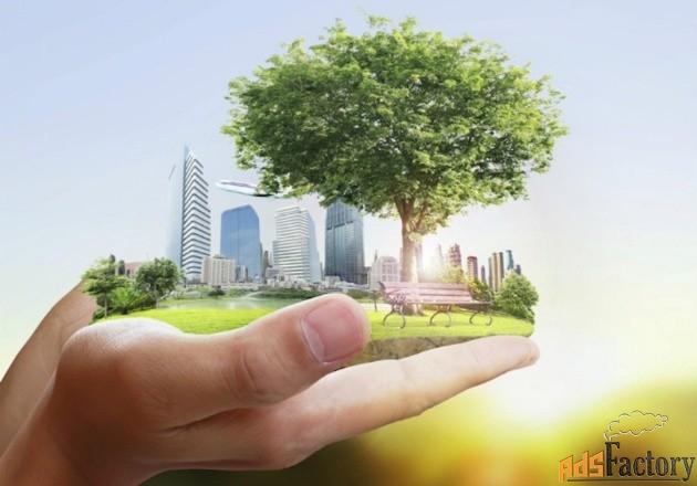 исследование физических факторов окружающей среды