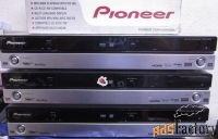 DVD Recorder Pioneer неисправные покупка