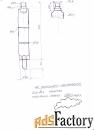 форсунки и распылители для дизельного двигателя deutz», bf8m-1015ср