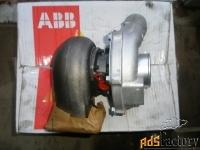 турбокомпрессор для дизельного двигателя перкинс (perkins)