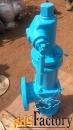 клапан предохранительный типа сппк4р, сппк5, сппк4