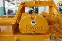 Почвофреза SWAN AGRO NSESU RT 250