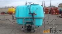 опрыскиватель усиленный навесной типа ogr 600л-1000л (россия)