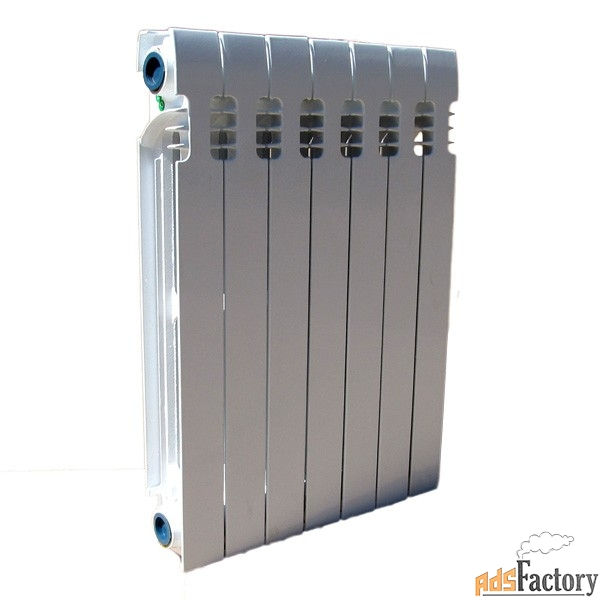 радиатор чугунный sti нова 500
