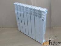 радиатор sti classic 500/80 алюминиевый секционный литой
