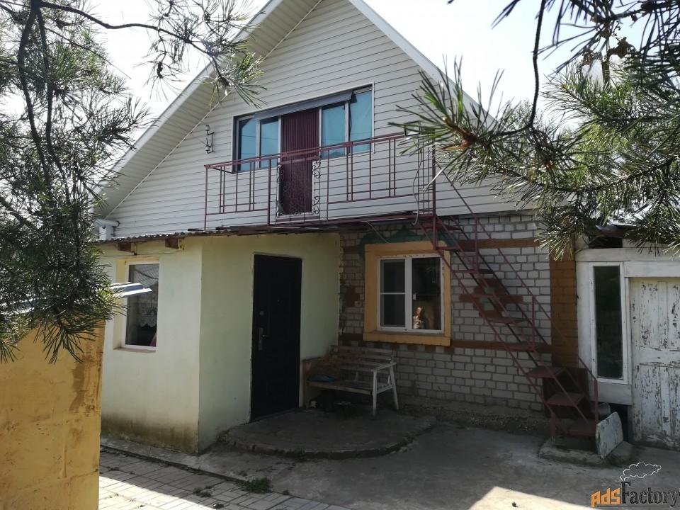 дом 70 м² на участке 13 сот.