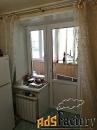 1 - комн.  квартира, 43 м², 1/5 эт.