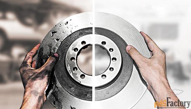 очищающие средства для металлургии, металлообработки