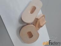 изделия из кварцевой керамики