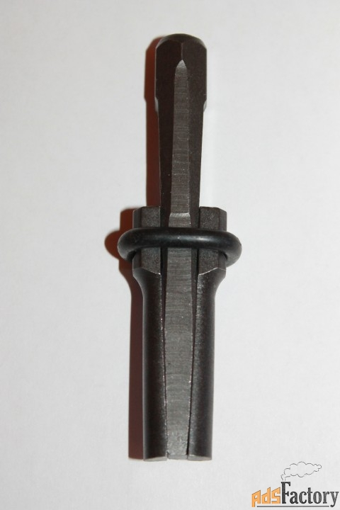 Камнекольные клинья для колки камней диаметр 14 мм длина 100 мм