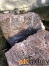 камнекольные клинья d14,16,18,20,22,24,32,34 мм