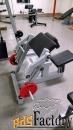 тренажер бицепс машина на свободных весах бм01