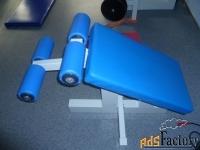 тренажер скамья для пресса ск01