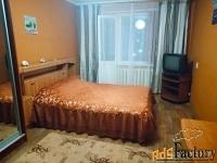 1 - комн.  квартира, 36 м², 4/9 эт.