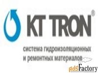 кттрон–тх60 быстротвердеющий тиксотропный состав для конструкционного