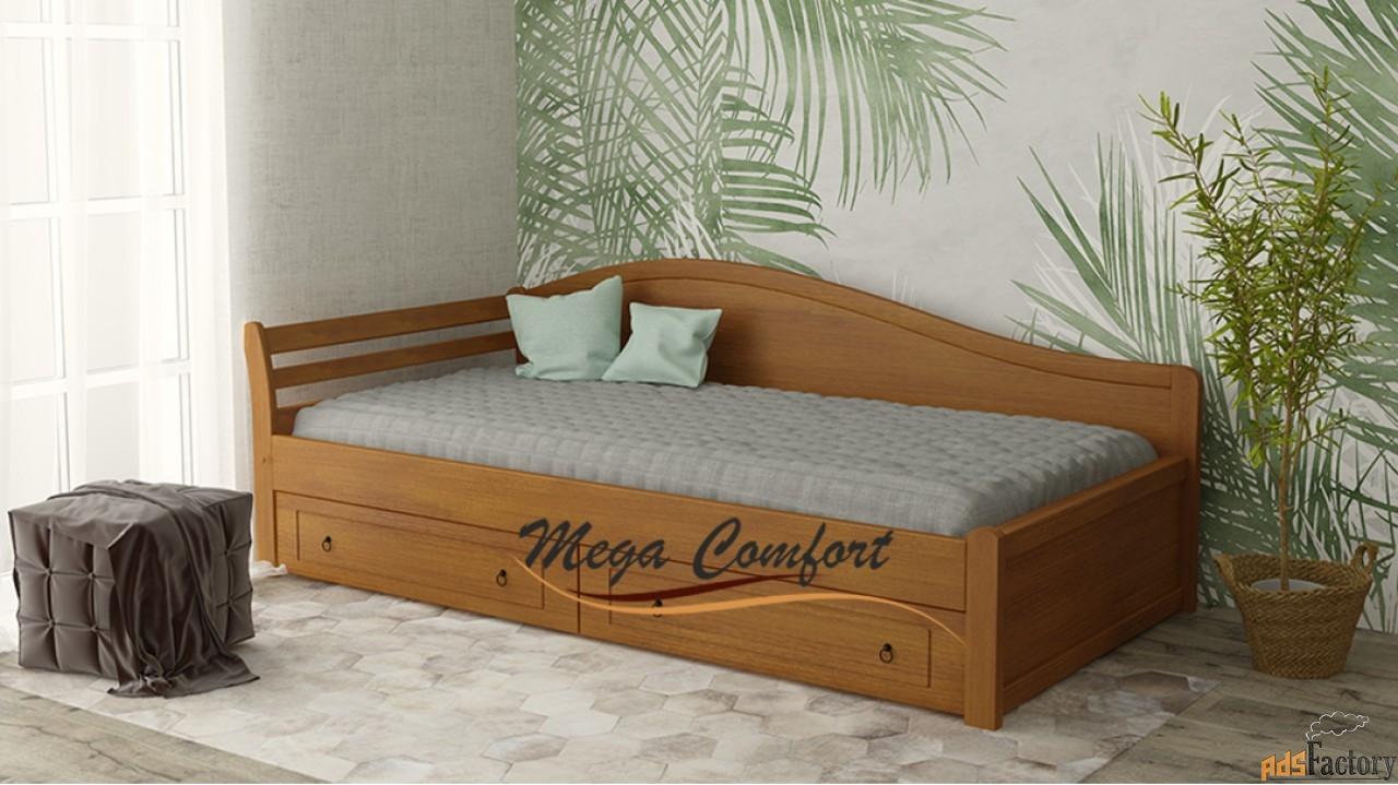 «айдахо» - универсальная кровать