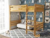 Детская кровать «Ночной дозор»