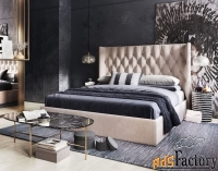 Интерьерная кровать «Атлас»