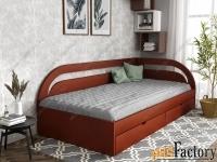 Угловая кровать с доставкой