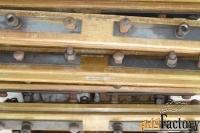 стык изолирующий пластрон 1р65 гост 32.169-2000 1р65 на складе