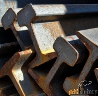 рельс р34 рудничный тт 232-14-2014 на складе.