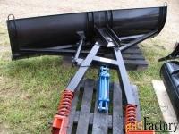 коммунальное оборудование для мтз-82.1 и 1221