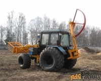 косилка-кусторез роторная кр-2