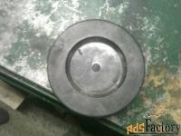 амртизатор круглый для катка ду-54