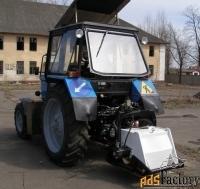 фреза гидравлическая ем-400/600/1000