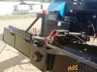 отвал планировочный оп-2500 для мтз-82 (задняя навеска)