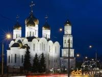 авторский двухдневный  тур «по древним городам брянску и смоленску»