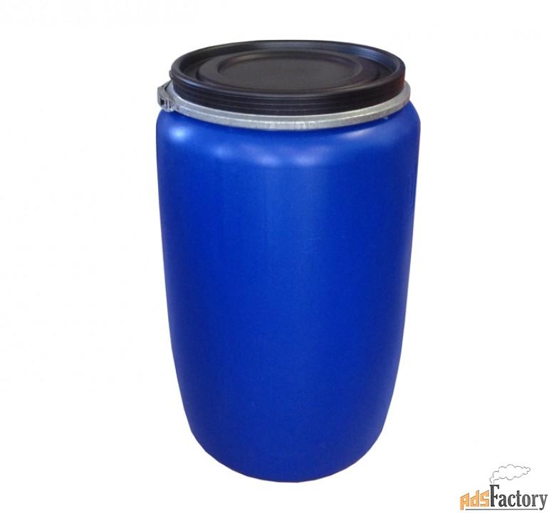 бочка пластиковая 127 литров
