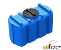 емкость для воды пластиковая, бак для воды пластиковый 200 литров