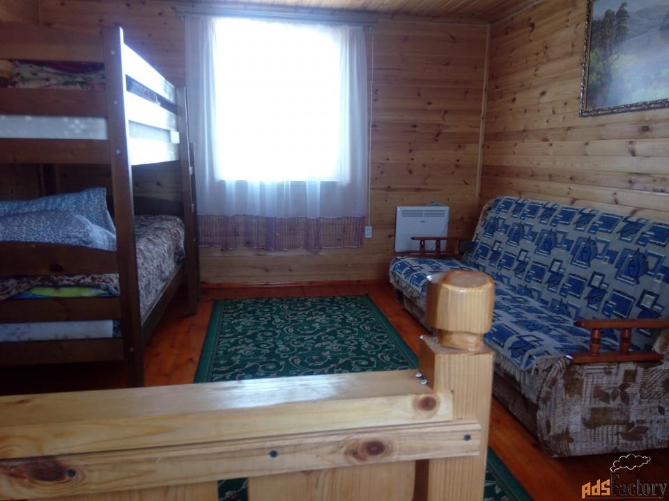 гостевой дом в деревне мартыново