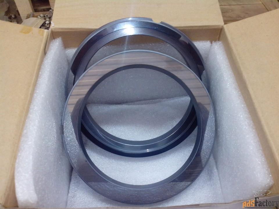 кольцо карбид кремниевое 1635.01.08.004-01 и 1635.01.08.004-02