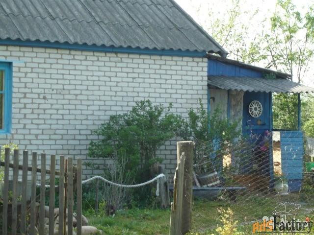 дом 82,5 м² на участке 20 сот.