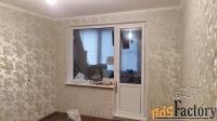 поклейка обоев, шпатлевка, ламинат и т. д. ремонт квартир.