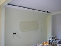 ремонт квартир, домов. строительство