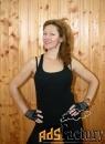 уроки фитнеса, фитнес тренинг с  инструктором  дома онлайн