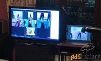 Дистанционно онлайн: фитнес, ,функциональный тренинг, похудеть