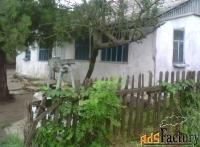 дом 50 м² на участке 32 сот.
