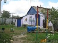 дом 52.3 м² на участке 15 сот.