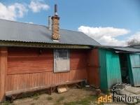дом 30 м² на участке 8,7 сот.